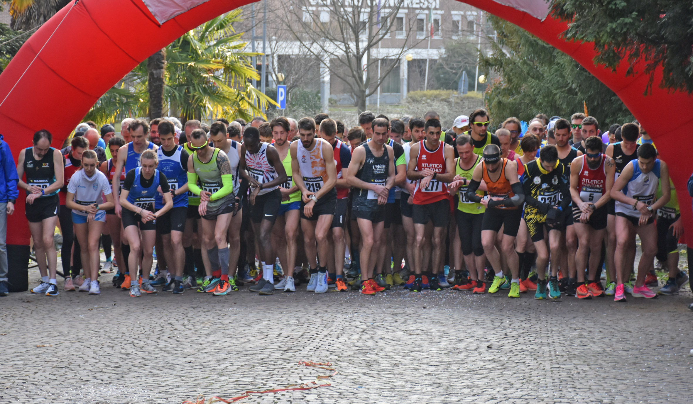 Video Karneval Run Biella